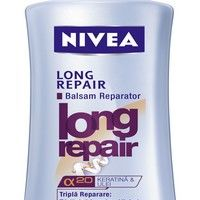 Balsam Nivea Long Repair