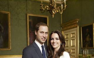 Kate şi William, nunta regală: 7 secrete despre rochia de mireasă