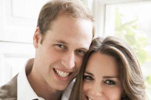 Kate şi William: Povestea de dragoste