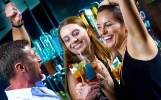 Petreceri şi programul cluburilor din Bucureşti