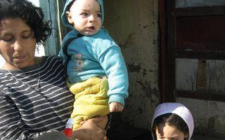 """Proiectul """"Fiecare copil contează"""" luptă pentru reducerea mortalităţii infantile"""