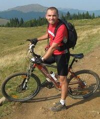 Vacanţele pe bicicletă devin un trend şi în România