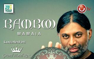 Bamboo Mamaia se deschide de 1 Mai intr-o noua locatie: HOTEL REX !