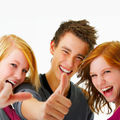 Sportul in echipa este important pentru dezvoltarea mentala a adolescentilor