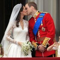 William şi Kate: Nunta regală, în imagini