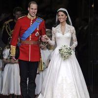 William şi Kate: Rochia de mireasă