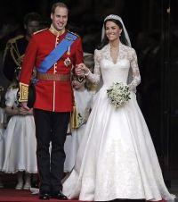 William şi Kate Totul Despre Rochia De Mireasă Modă Features