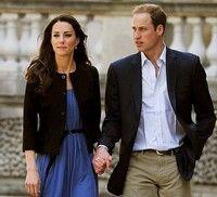 William şi Kate, casa unde vor sta cu chirie