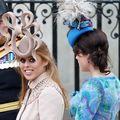 William şi Kate: 15 pălării care au făcut senzaţie