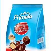 Napolitane invelite in ciocolata!