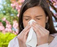8 semne că eşti alergică. Cum te tratezi