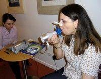 Testari gratuite de astm in acest weekend in Parcul Tineretului