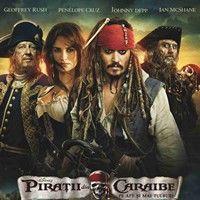 "Avanpremiera ""Piratii din Caraibe: Pe ape si mai tulburi"", saptamana viitoare"