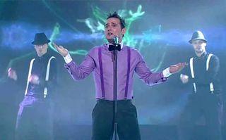 Eurovision: Hotel FM a dezamăgit