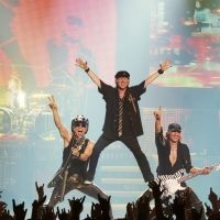 Sold out la o categorie de bilete la Scorpions!