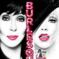 Cher si Christina Aguilera vin pe aceeasi scena in Burlesque – Vis implinit, acum pe BLU-RAY si DVD!
