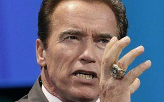Arnold: Terminatorul de femei