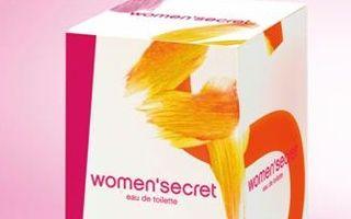 Secretul tau - Women'Secret