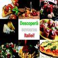 """""""Săptămâni Italiene la CORA"""", regalul mâncării italiene"""