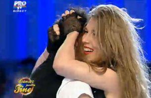 Dansez pentru tine: Corina Bud şi Edy Vasile, câstigatorii sezonului 11