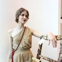 Anorexie: Salvaţi-o pe Iulia Albu!