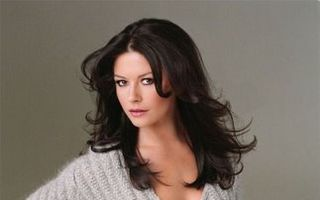 Hollywood: 8 vedete nebune. Catherine Zeta-Jones, bipolară