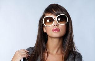 Ochelarii de soare potriviţi, în funcţie de forma feţei