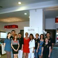 Gett's Hair Studio Dacia, împlineşte 2 ani şi are surprize pentru clienţi