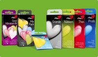 Prezervative şi lubrifianţi pentru vegetarieni