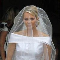 Nuntă la Monaco: 10 rochii pe covorul roşu