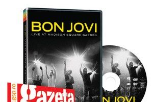 Ia-l pe Jon Bon Jovi la tine acasa!
