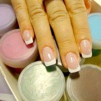 Culoare permanenta pentru unghii