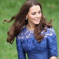 Prinţesa Kate, slabă moartă