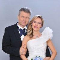 Gabriela Vrânceanu Firea se căsătoreşte azi cu Florin Pandele