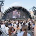 Concertul Bon Jovi la Bucureşti, în imagini