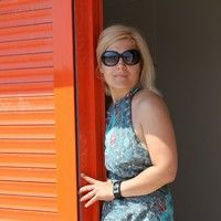 Liana Stanciu, pe litoralul romanesc dupa o pauza de 7 ani