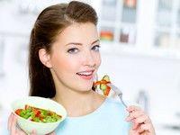 Slăbit rapid: Ce înseamnă să mănânci responsabil