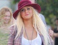 Vedete Hollywood: Grasele anului 2011