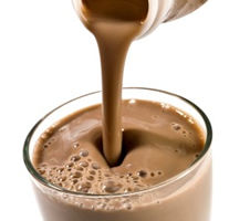 Nestlé Nesquik: Laptele, o sursă de sănătate pentru cei mici