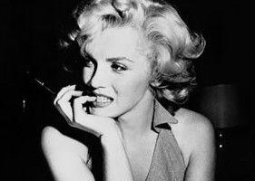 Un film porno cu Marilyn Monroe, scos la licitaţie