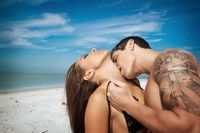 Sex pe plajă: pro sau contra