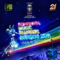 Puya prezinta Romanian Music Awards!