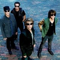 Artiştii români încearcă o chitară semnată Bon Jovi