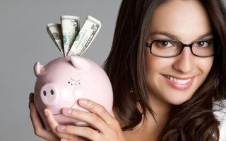 Horoscop: Află cum stai cu banii în luna august