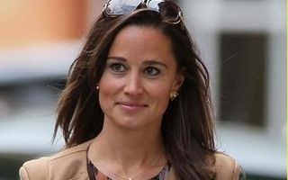 Pippa Middleton, subiect de documentar