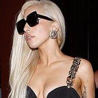 Un nou şoc Lady Gaga: Este îmbrăcată normal!