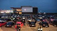 Filmele bune au facut parada la Baneasa Drive In Cinema