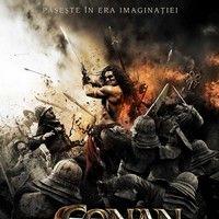 Conan 3D invadeaza cinematografele din 19 august