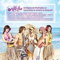 Hollywood Multiplex îşi trimite spectatorii în Hawaii!