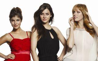 New Look, cel mai tare brand de haine din Marea Britanie a sosit şi la noi